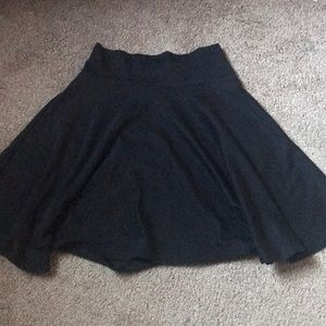 Full Tilt mini skirt